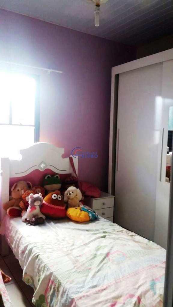 Casa em Jales, bairro Conjunto Habitacional Doutor Pedro