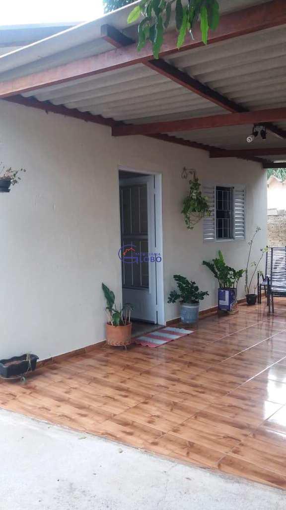 Casa em Jales, bairro Jardim Novo Mundo