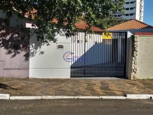 Casa, código 4538 em Jales, bairro Centro