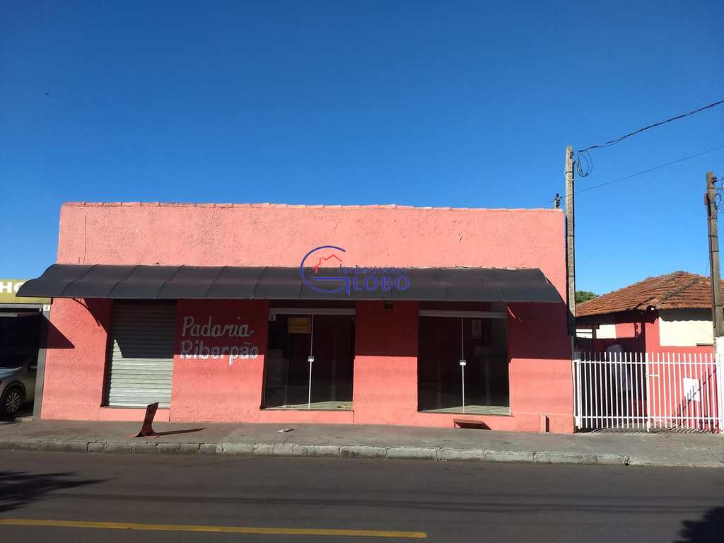 Salão em Jales, bairro Jardim Paraíso