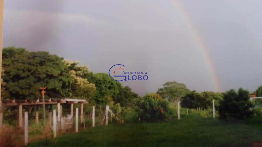 Sítio em Pontalinda, bairro Zona Rural
