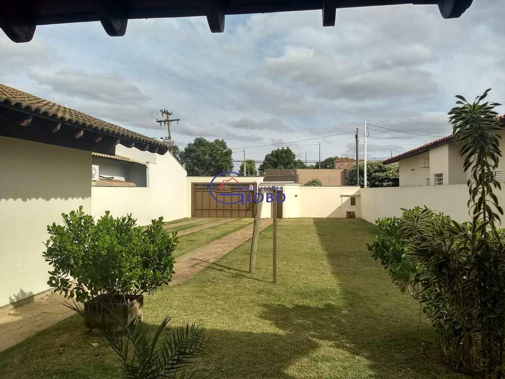 Casa em Jales, bairro Jardim Estados Unidos