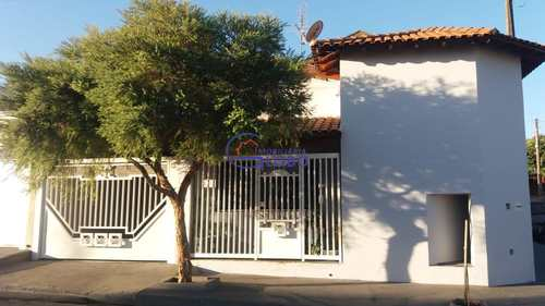 Casa, código 4547 em Jales, bairro Jardim América - Quarta Parte
