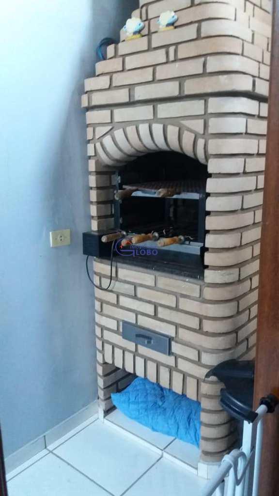 Casa em Jales, bairro Jardim América - Quarta Parte