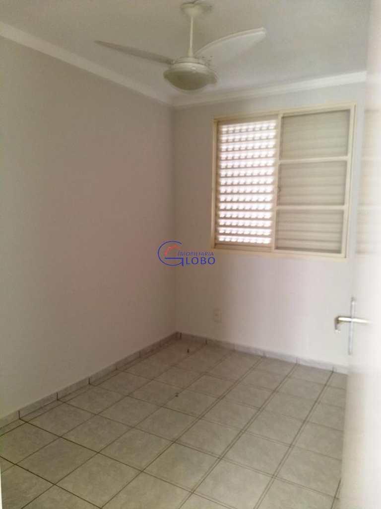 Apartamento em Jales, bairro Centro