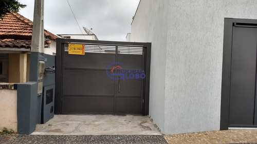 Casa, código 4558 em Jales, bairro Centro