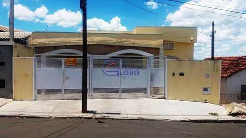 Casa, código 4559 em Jales, bairro Jardim América - Terceira Parte