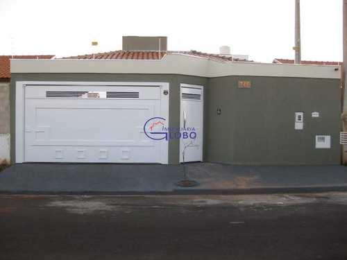 Casa, código 4567 em Jales, bairro Residencial Nova Jales