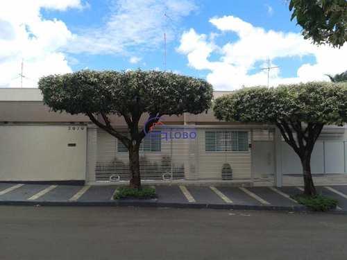 Casa, código 4573 em Jales, bairro Centro
