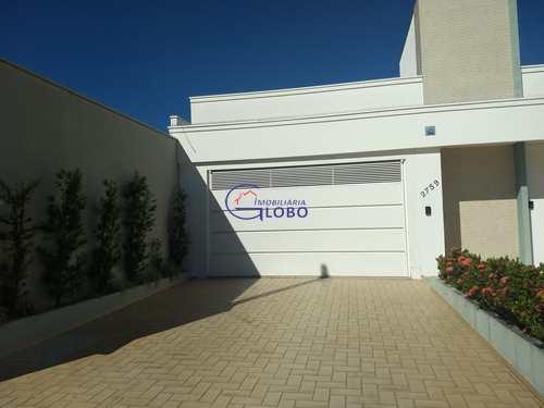Casa, código 4574 em Jales, bairro Centro