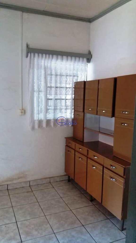 Casa em Jales, bairro IV Centenário