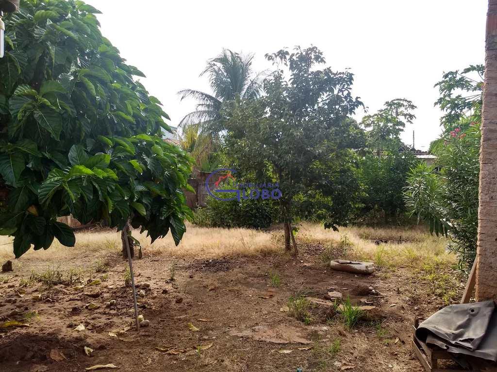 Casa em Jales, no bairro Vila Nossa Senhora Aparecida