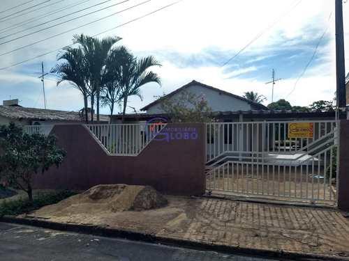 Casa, código 4583 em Jales, bairro Vila Nossa Senhora Aparecida