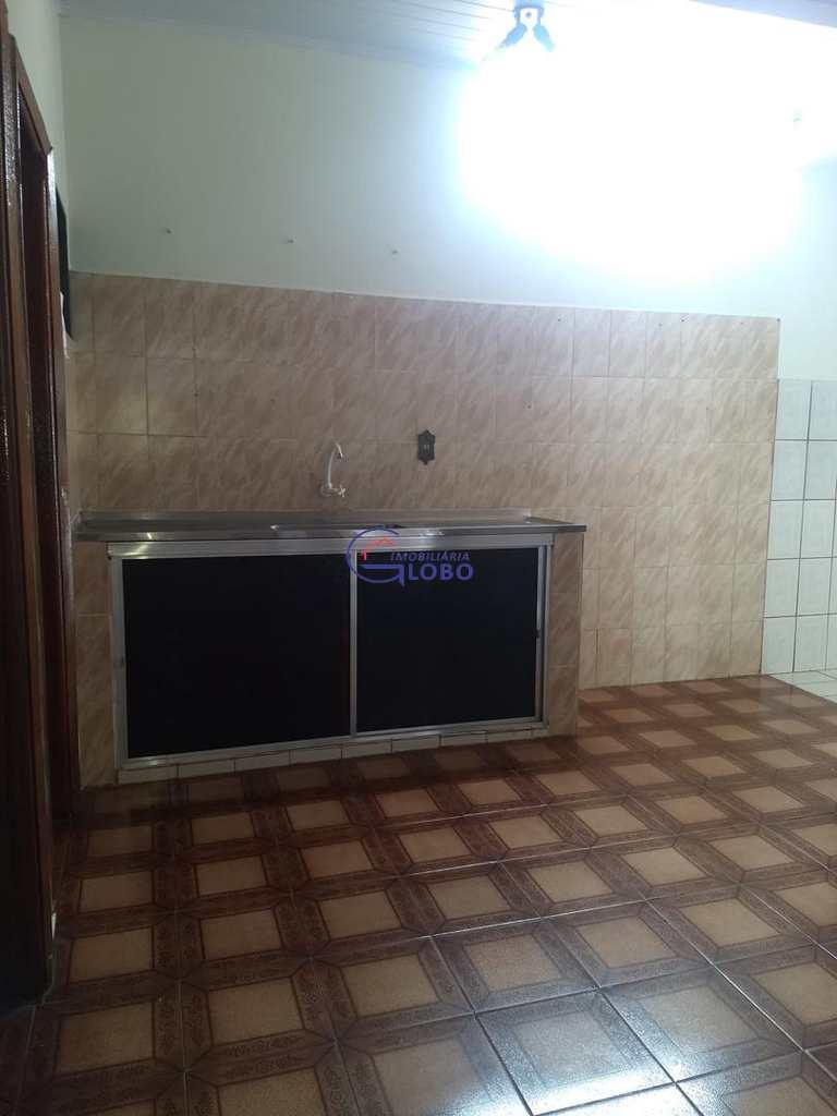 Casa em Jales, no bairro Jardim das Palmeiras