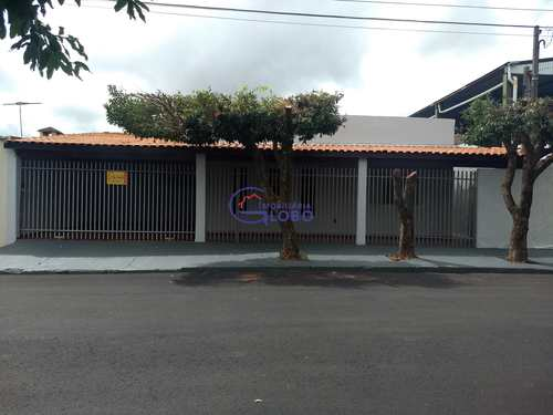 Casa, código 4587 em Jales, bairro Jardim das Palmeiras