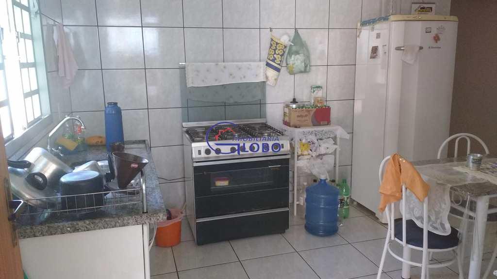 Casa em Jales, no bairro Jardim do Bosque