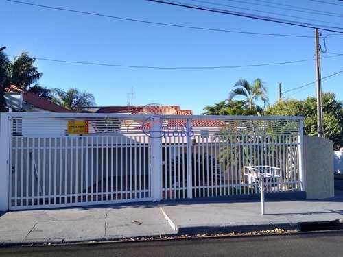 Casa, código 4608 em Jales, bairro Vila Rodrigues