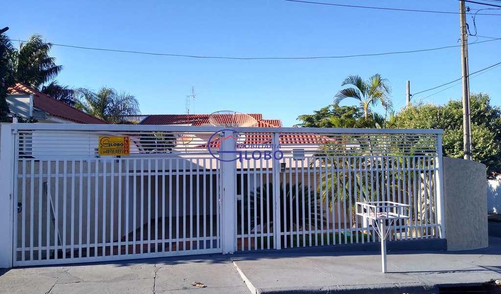 Casa em Jales, bairro Vila Rodrigues