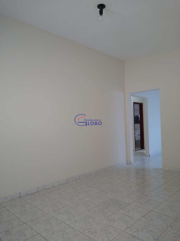 Casa em Jales, no bairro Jardim Santo Expedito