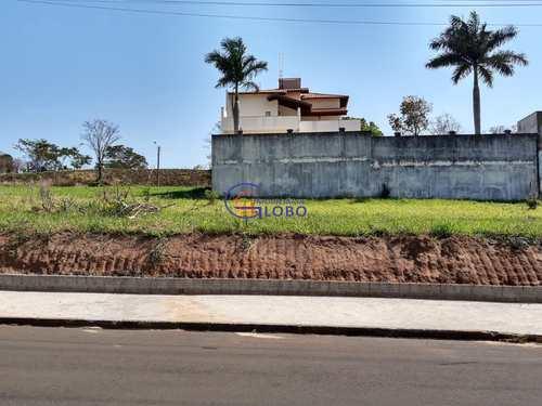 Terreno, código 4626 em Jales, bairro Jardim Pêgolo II