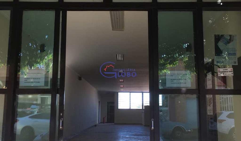 Salão em Jales, bairro Centro