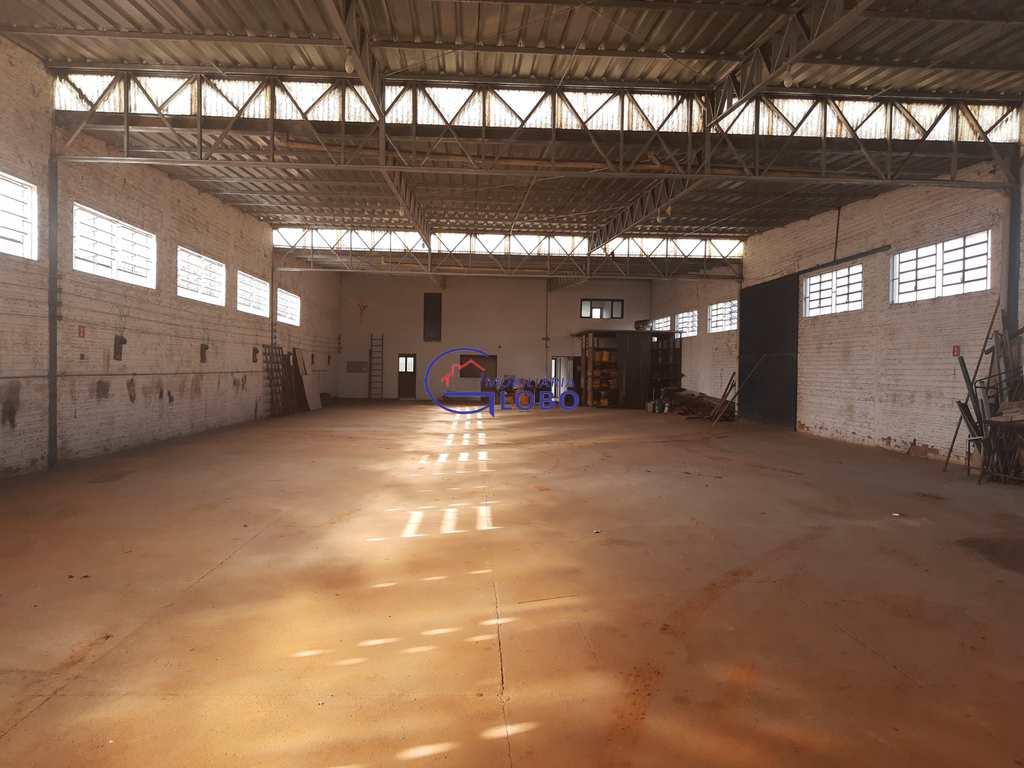 Salão em Jales, no bairro Parque Industrial II