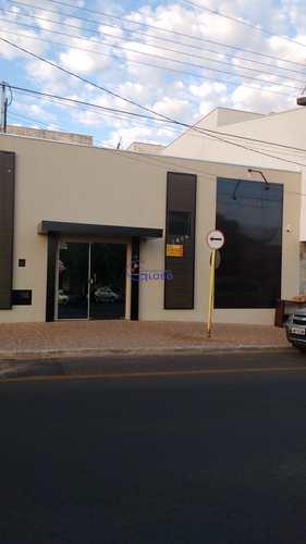 Sala Comercial, código 4650 em Jales, bairro Centro
