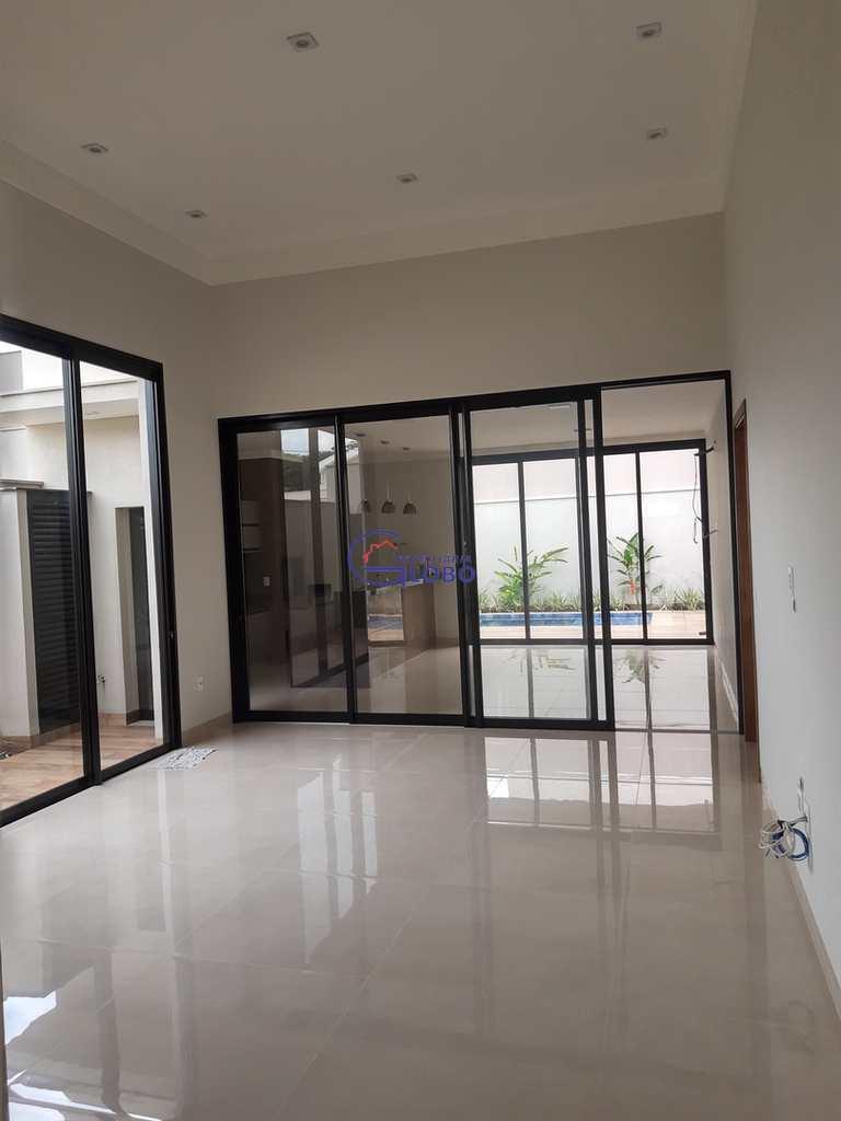 Casa de Condomínio em Jales, no bairro Residencial Alpha Jales