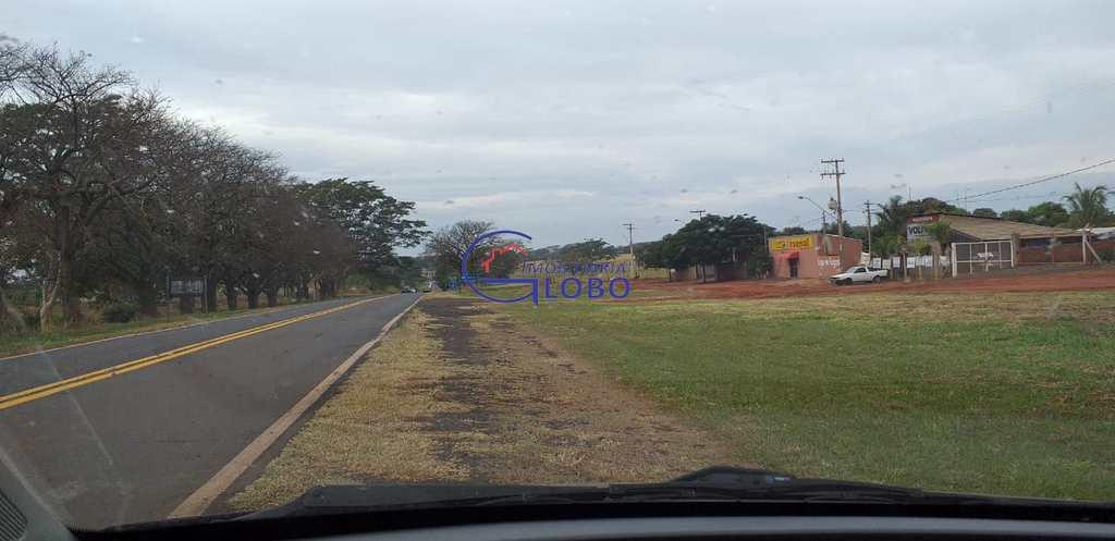Sítio em Palmeira D'oeste, no bairro Zona Rural