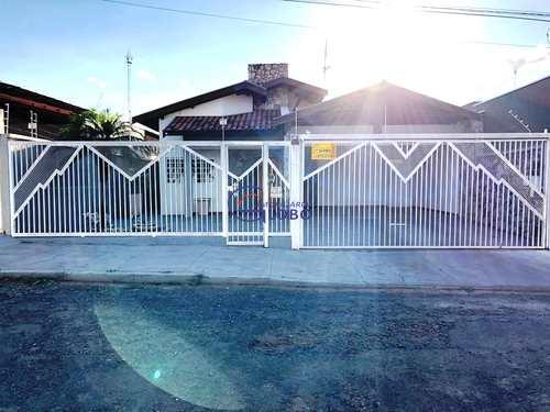 Casa, código 4680 em Jales, bairro Jardim Aclimação