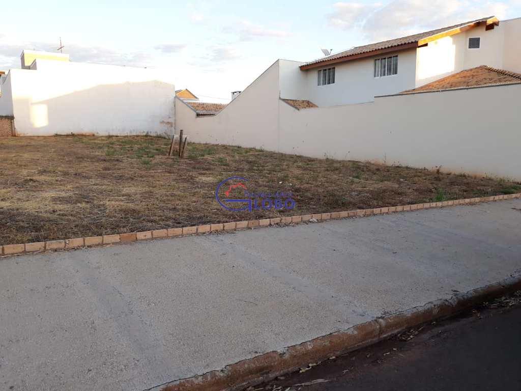 Terreno em Jales, no bairro Jardim Doutor Euplhy Jalles