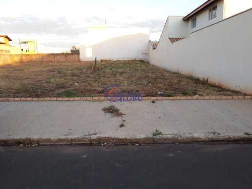 Terreno, código 4684 em Jales, bairro Jardim Doutor Euplhy Jalles