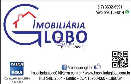 Terreno, código 4703 em Jales, bairro Residencial Vila Mariana
