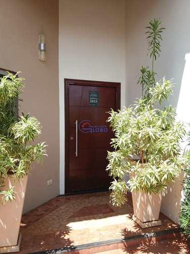 Casa, código 4708 em Jales, bairro Residencial Maria Silveira