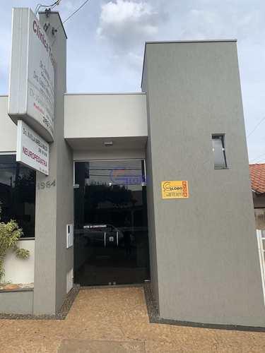 Sala Comercial, código 4709 em Jales, bairro IV Centenário
