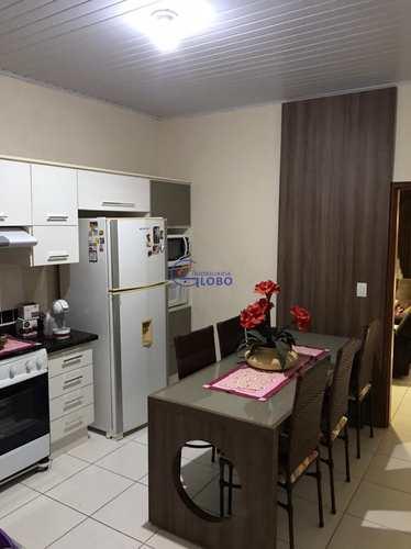 Casa, código 4713 em Jales, bairro Jardim São Gabriel