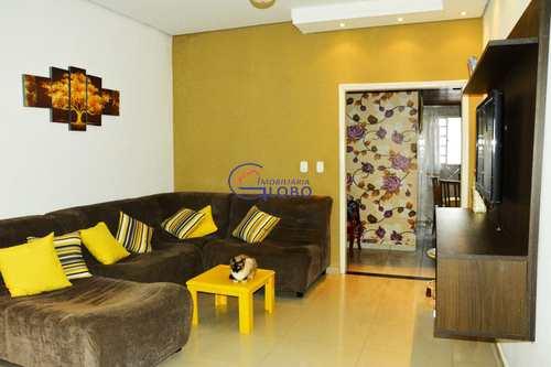 Casa, código 4716 em Jales, bairro Conjunto Habitacional José Antonio Caparroz Bogaz