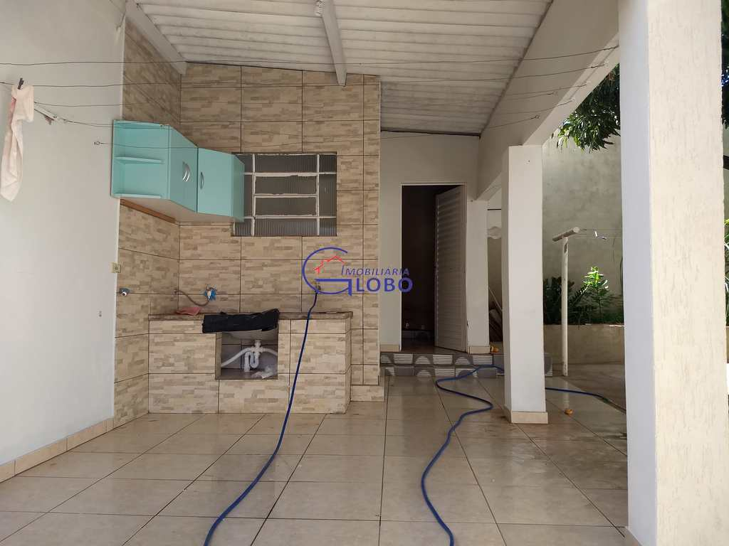 Casa em Jales, no bairro Jardim América - Terceira Parte