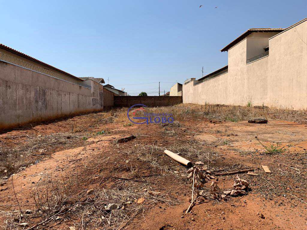 Terreno em Jales, no bairro Jardim Samambaia