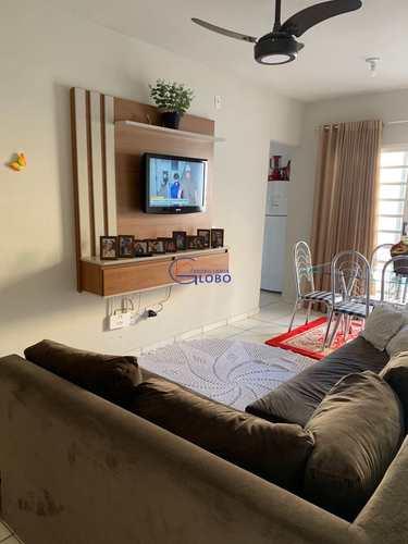 Casa, código 4730 em Jales, bairro Residencial Nova Jales