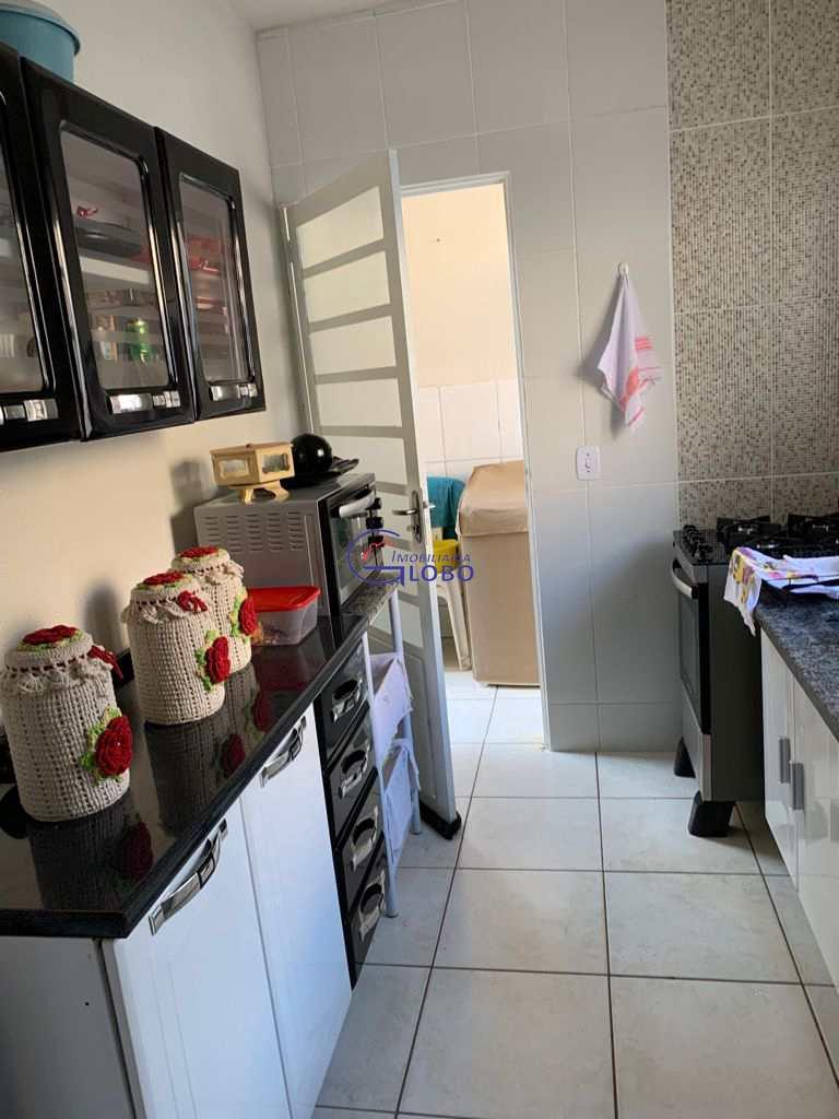 Casa em Jales, no bairro Residencial Nova Jales