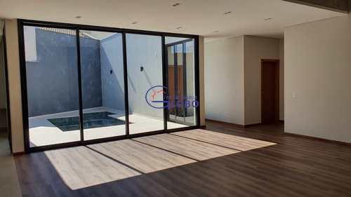 Casa, código 4732 em Jales, bairro Residencial Alpha Jales