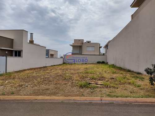 Terreno, código 4736 em Jales, bairro Residencial Alpha Jales