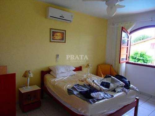 Casa, código 392600 em Peruíbe, bairro Balneário Belmira Novaes
