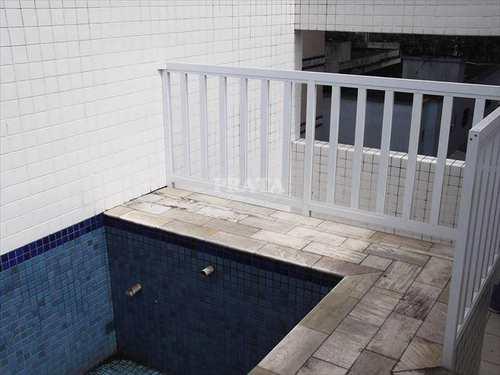 Sobrado de Condomínio, código 363300 em Santos, bairro Pompéia