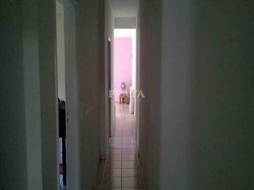 Casa, código 340500 em Santos, bairro Ponta da Praia