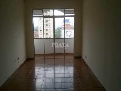 Apartamento, código 325600 em Santos, bairro Embaré