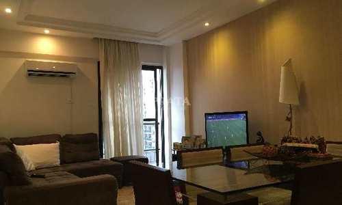 Apartamento, código 397171 em Santos, bairro Ponta da Praia