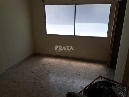 Apartamento, código 397946 em Santos, bairro Ponta da Praia
