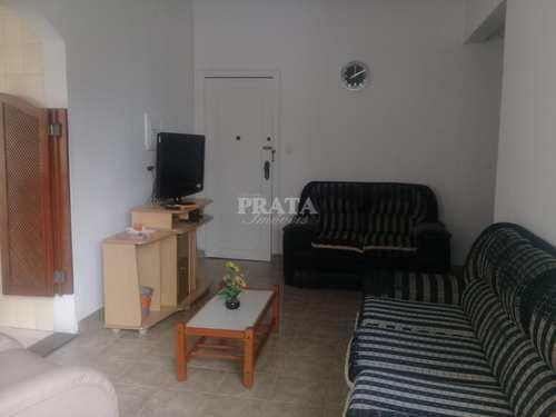 Apartamento, código 397999 em Santos, bairro Ponta da Praia